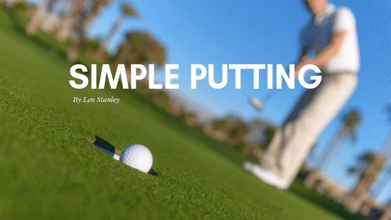 Simple Putting