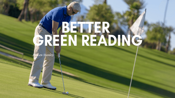 Better Green Reading