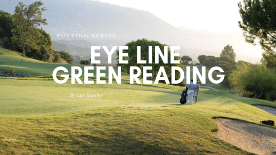 The Eye Line Green Reading Method